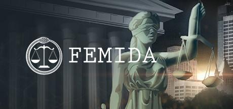 نقد و بررسی Femida