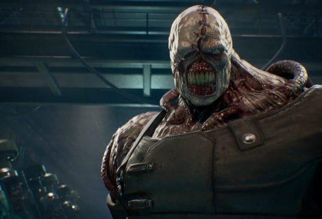 نمسیس قادر نخواهد بود به اتاق های امن در Resident Evil 3 راه یابد