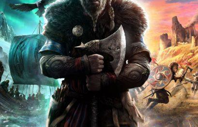 بازی Assassin's Creed Valhalla به طور رسمی منتشر شد ، پیش پرده بازی امروز منتشر میشود