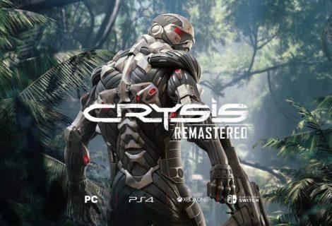بازی Crysis Remastered ممکن است  ادامه دار باشد