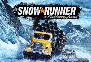 نقد و برسی Snow Runner