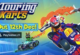 Touring Karts PSVR Review