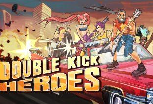 تاریخ انتشار کنسولی Double kick heroes مشخص شد