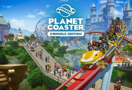 Planet Coaster: Console Edition Trailer